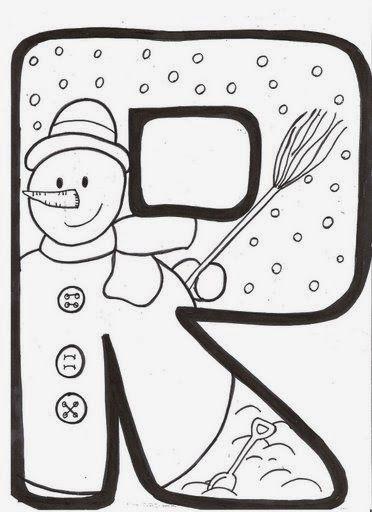 letras-de+invierno-colorear-letra+r.jpg 372×512 píxeles