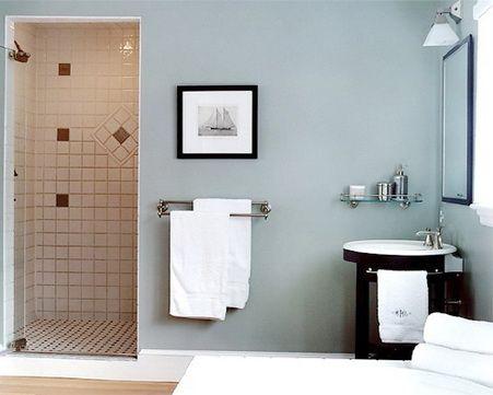 8 Best Stone Blue Paint Colors Images On Pinterest Bathroom Bathrooms And Color Palettes