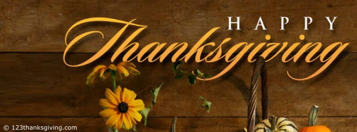 thanksgiving 2014 | Happy Thanksgiving 2014 FB Cover