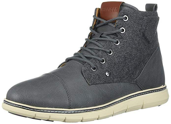 4bdda1665fc07 Tommy Hilfiger Men s Ferguson Fashion Boot