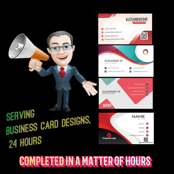 Ariyanto298 I Will Serving Business Card Designs 24 Hours For 20 On Fiverr Com Business Card Design Card Design Business Cards