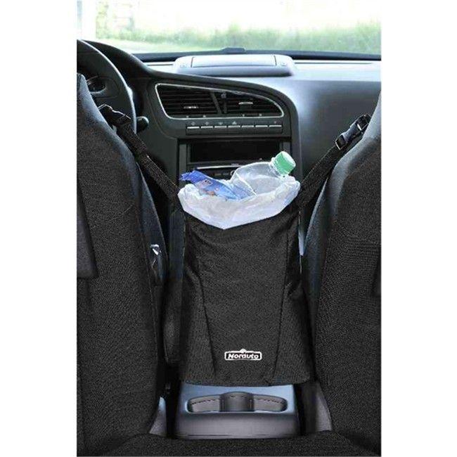 poubelle de voiture norauto 5 99 hacks life voiture poubelle de voiture et gadget. Black Bedroom Furniture Sets. Home Design Ideas