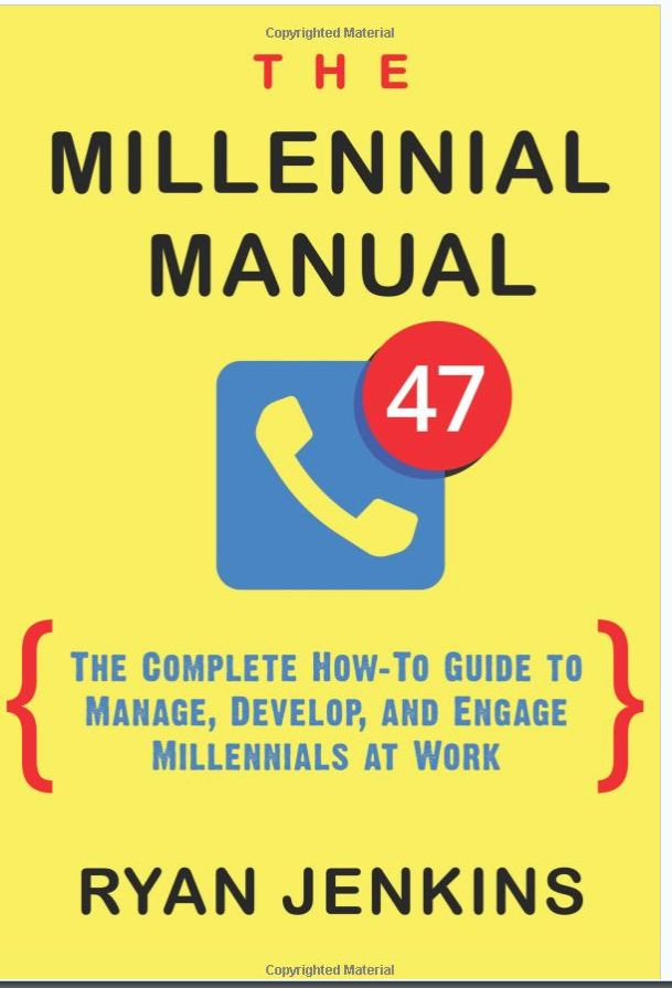13 best Millennials images on Pinterest Human resources - darpa program manager sample resume
