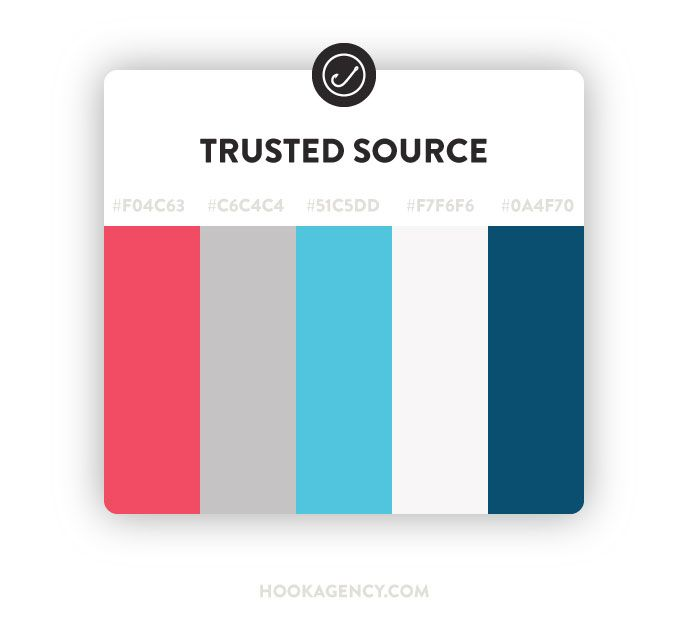 Color Schemes | Modern Color Palette Collections 2020 in ...