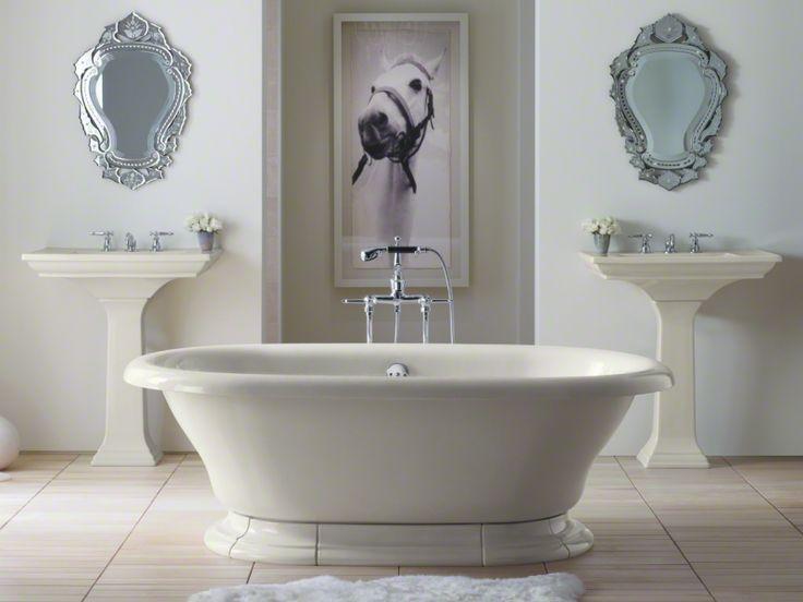 Kohler Vintage Bathtub 119