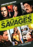 Savages [Unrated] [DVD] [Eng/Fre/Spa] [2012]