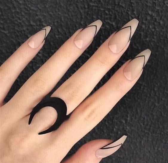 25+ Awesome Nail Art Designs Ideas for Birthday