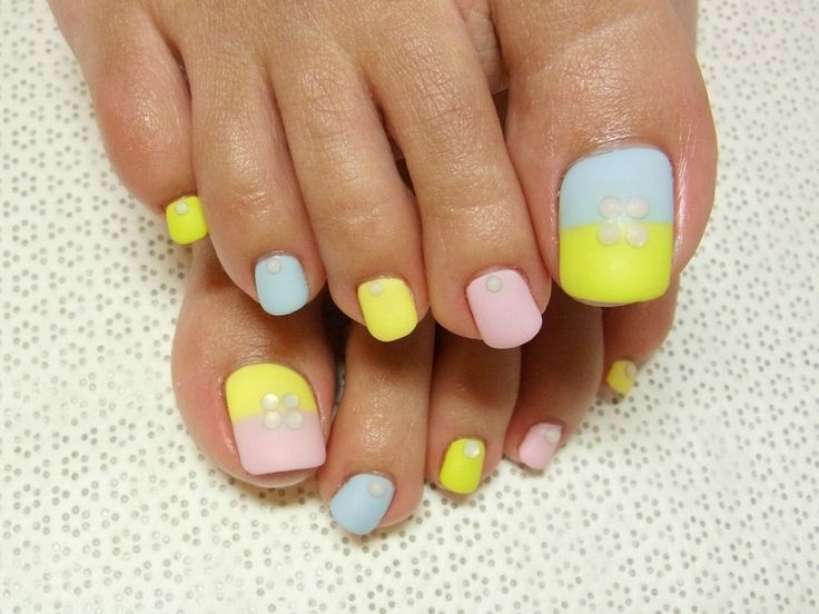 413 best neat feet images on pinterest make up 15 years and colors stylish pedicure nail art designs for summer 2012 nail styles and nail polish daily prinsesfo Images