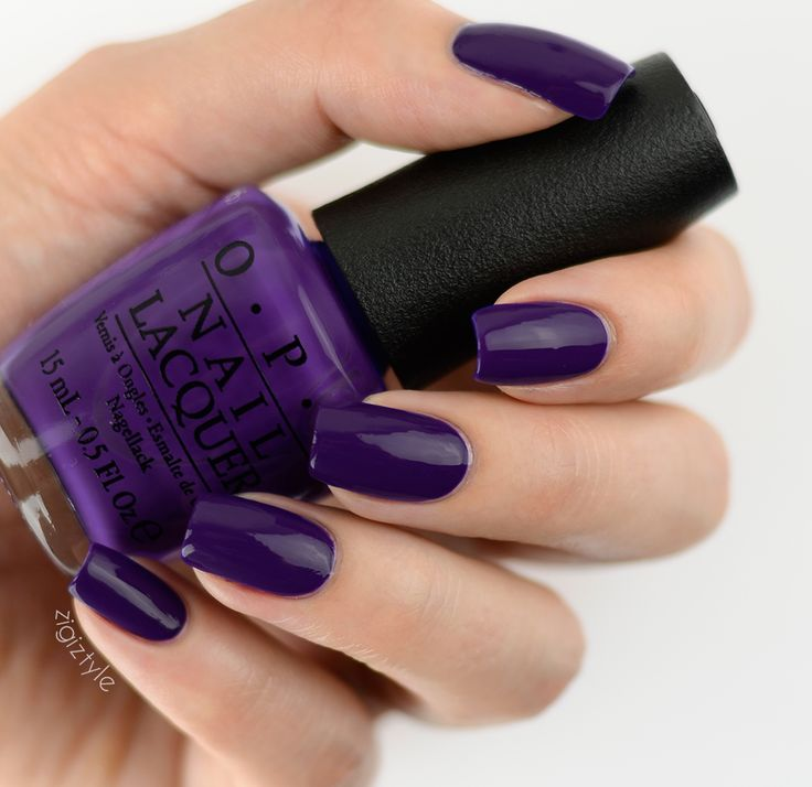 ZigiZtyle: OPI - Do You Have This Color In Stock-holm?