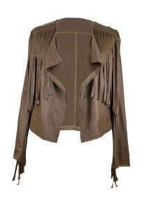 kurtka z frędzlami wykroje - Szukaj w Google