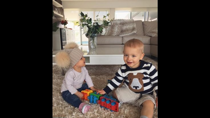 Tammy hembrow and Emilee hembrow babies