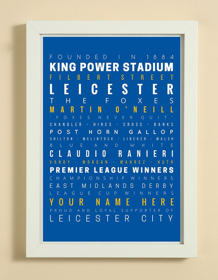 59 best Football Word Art Prints images on Pinterest - word design frames