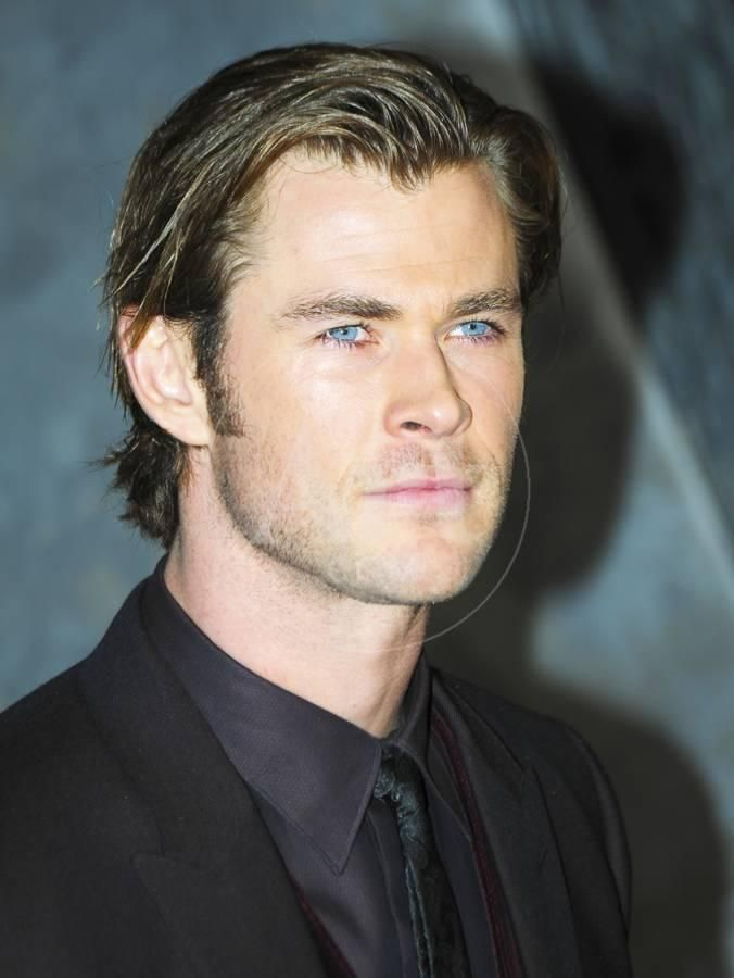 Chris Hemsworth Photo Art Com Top Haircuts For Men Mens Hairstyles Medium Mens Hairstyles Thick Hair