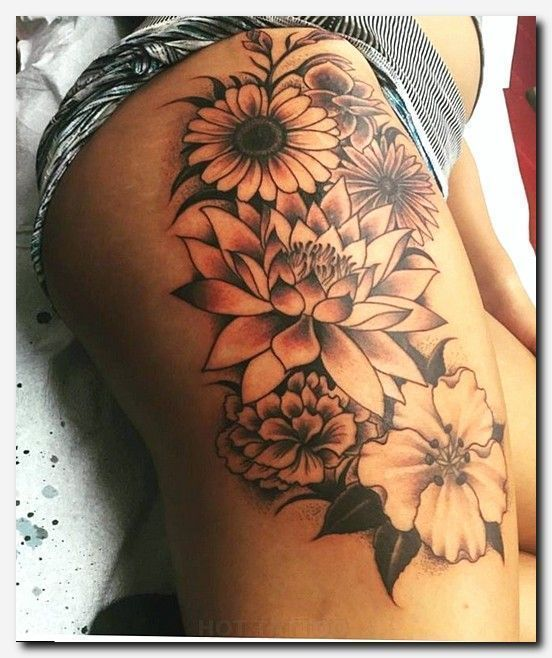 25 Amazingly Unique Tattoo Ideas That Will Make You Go Wow