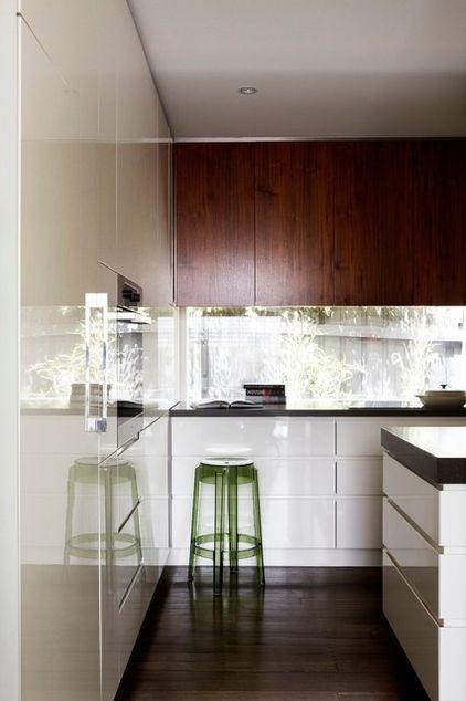 16 best Kitchen design images on Pinterest | Contemporary unit ...