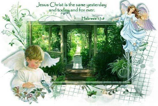 Christus English