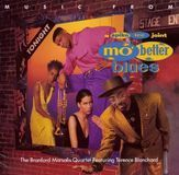 Music from Mo' Better Blues [CD], 13044435