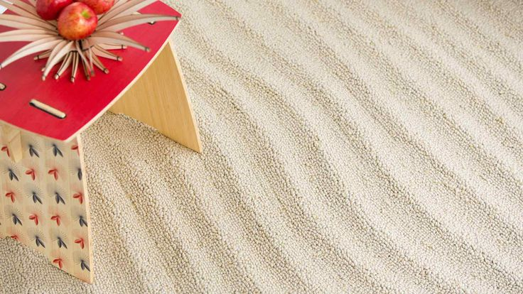 Sand Scape Rug - Designed By Christoper Metcalfe