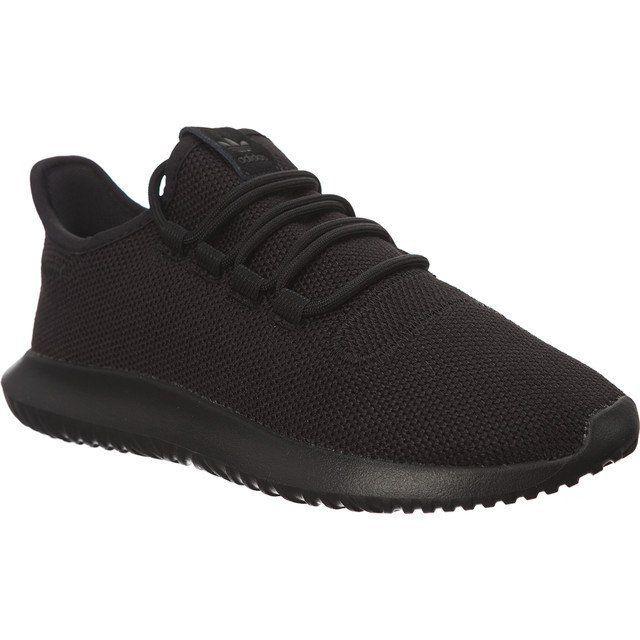 Sportowe Damskie Adidas Adidas Czarne Adidas Tubular Shadow J 468 Black Adidas Shoes Lace Adidas Adidas Tubular Shadow