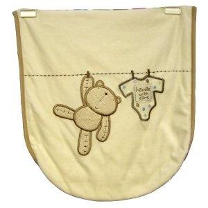 SALE!! Mothercare Moses Basket Cream Velour Coverlet Pram Bassinet Blanket Duvet Quilt REVIEW