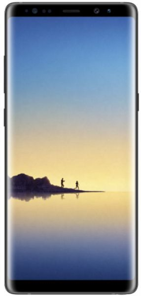filme jocuri noutati: Telefon mobil Samsung Galaxy Note 8