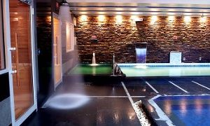 Groupon 25 For A Weekday Pass To Spa Castle 40 Value