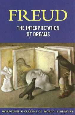 The Interpretation of Dreams ~ Freud