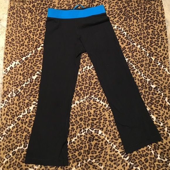 Lululemon Athletica bottoms Lululemon Athletica bottoms. Worn once no holes stains rips pulls or tears lululemon athletica Pants Track Pants & Joggers