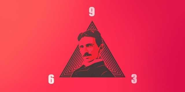 Nikola Tesla nous a laissé beaucoup de choses, mais il est aussi parti avec des secrets, que ce cache t'il derrières les chiffres 3, 6, 9 ?