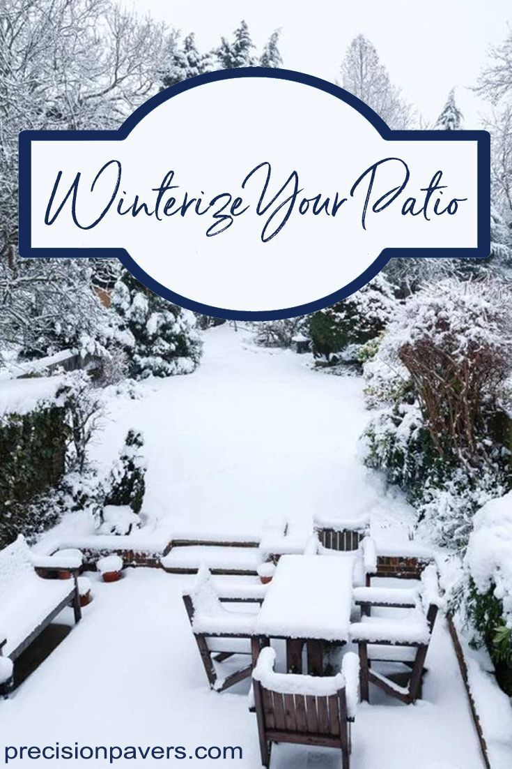 How To Winterize Your Patio Patio Enclosures Patio Insulated Drapes