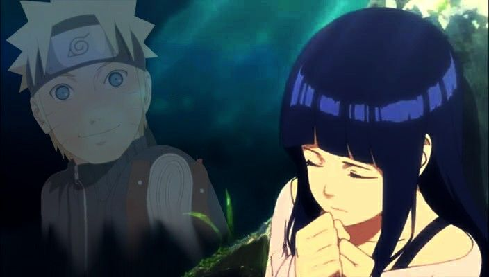 i always think about you naruto-kun