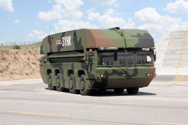 The Armoured Amphibious Assault Bridge. - Image - Army Technology