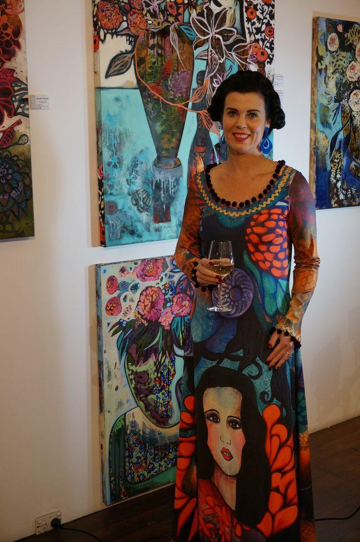 Blog — Sarah Hickey