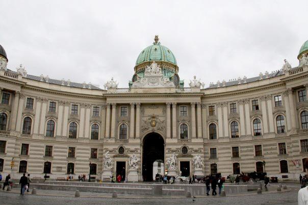 Viena - AUSTRIA / Fotografía: Gabriela Cuevas