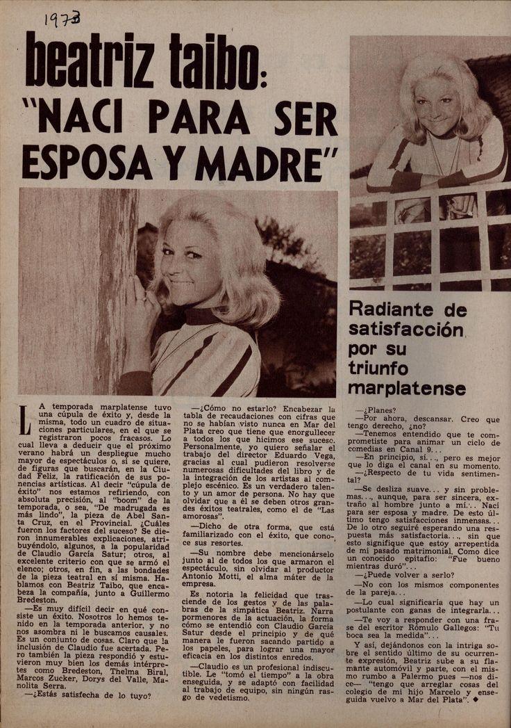 Radiolandia, 1973