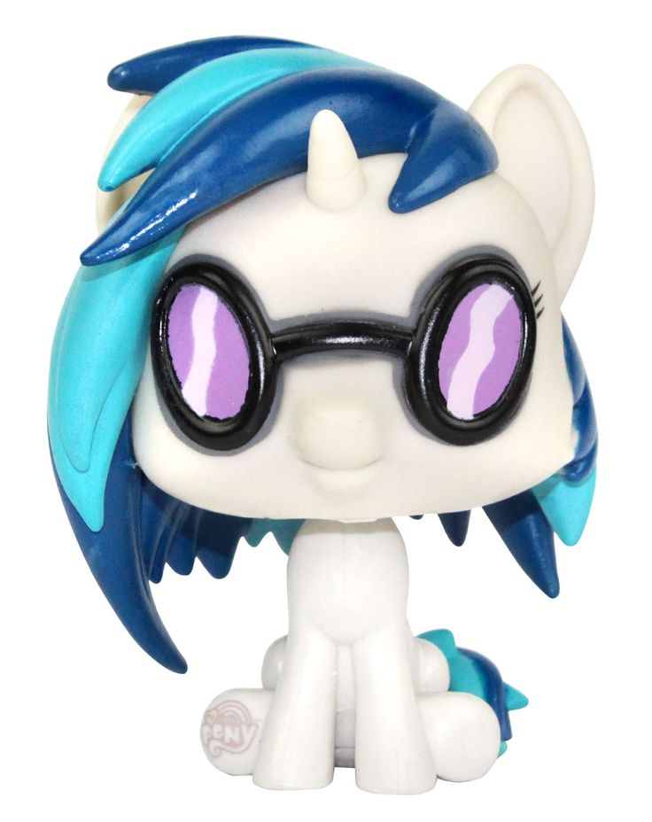 Funko Pop! My Little Pony DJ PON - 3vinyl figure http://www.vanillaunderground.com/funko-pop-my-little-pony-dj-pon-3-vinyl-figure-g45814.html