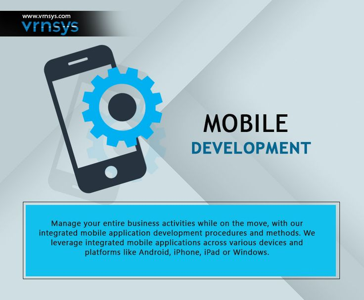 #VRNSYS is one of the #Best #MobileApp #Development #company in India our Custom Mobile App Development services . visit  info@vrnsys.com http://www.vrnsys.com