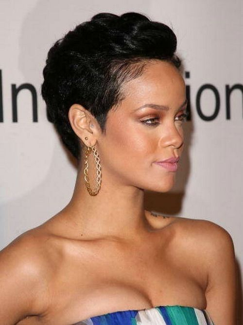 Awe Inspiring 1000 Ideas About Short Weave Hairstyles On Pinterest Short Hairstyle Inspiration Daily Dogsangcom