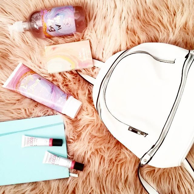 Everyday summer essentials #sportsgirl #sportsgirlstyle #bodywash #lipbalm #backpack #journal #bodycream #eyeshadow #kmartau #kmart #summervibes #tropical #summer #summerdays #aussiesummer #fresh #essentials #whatagirlneeds #potd #ootd #insta #instagram #instastyle #igstyle #ig #flatlay #fotd #igflatlays #flatlays #flatlaystyle