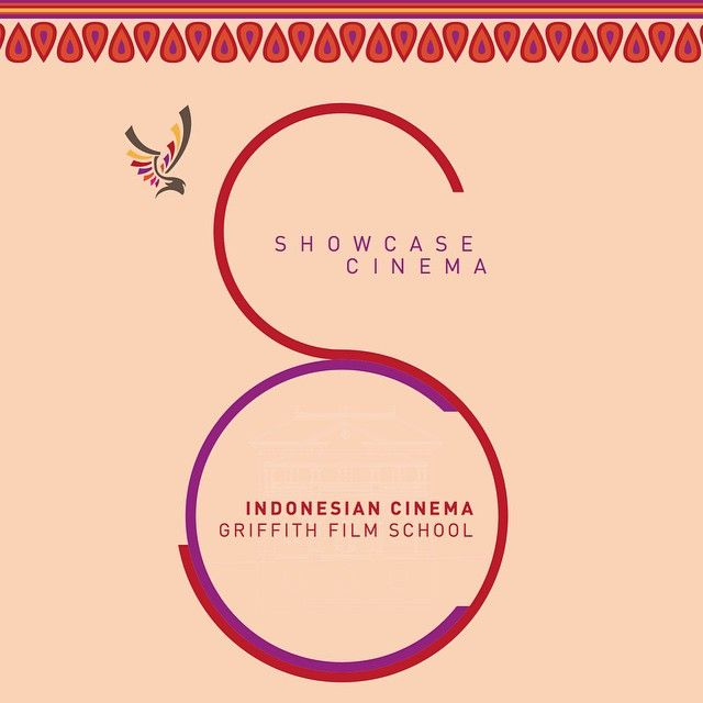 Official opening: Aku Ingin Menciummu Sekali Saja! (I Want to Kiss You Once!) We are delighted to invite you to the opening night of Indonesian Cinema at the Griffith Film School. Sunday 1 March 2015. Further details at griffith.edu.au/filmschool  #qca #qcagriffith #griffithfilmschool #GFS #Indonesia #Indonesiancinema #ShowcaseCinema #GFSCinema #cinema #international @griffithuniversity @griffithinternational
