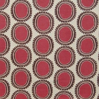 11317 EMBERS fabric design by Greenhouse Designs