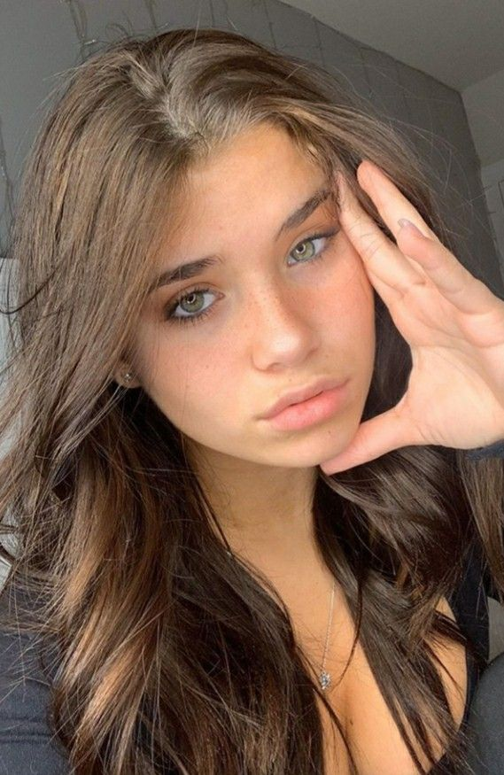 The top 11 TikTok stars gaining Gen Z fans by the day on ...   Tiktok Famous Girls Images