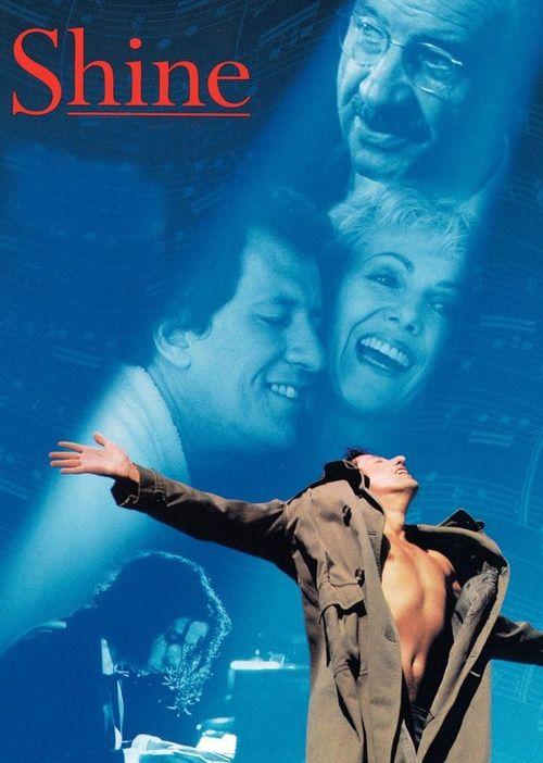 Watch Shine (1996) Full Movie Online Free