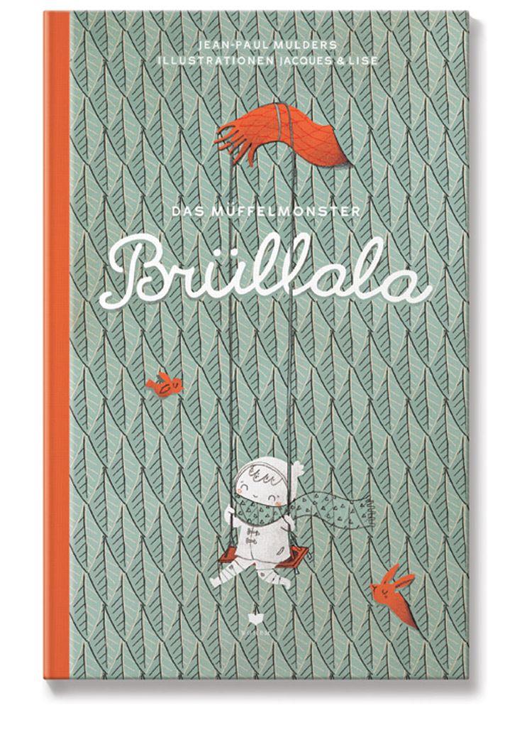 Ich liebe den Bohem Verlag... Das Müffelmonster Brüllala von Jean-Paul Mulders ist eine Geschichte über ein Kind, das sehr gern schaukelte. Zusammen mit seinem Papa ging es immer zu derselben Schaukel. Aber das Kind wusste nicht, dass ganz in der Nähe ein Monster lebte … Eine urkomische Geschichte über ein schrulliges Monster, das alles schafft, nur eines nicht: Kindern Angst einzujagen. ab 3 Jahren