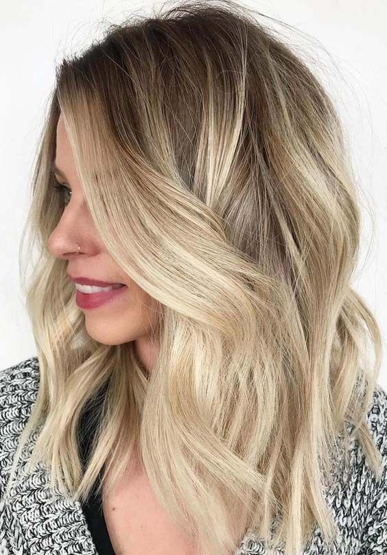 Best 25+ Beach blonde hair ideas on Pinterest | Beach ...