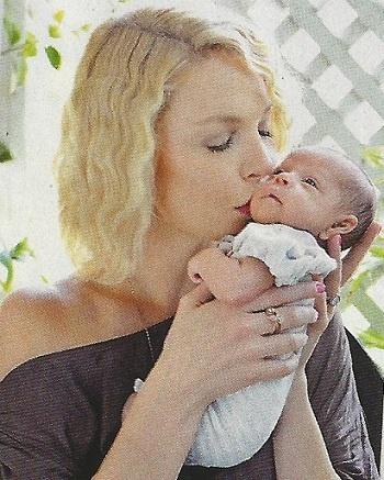 Adalaide Marie Hope Ke... Channing Tatum Daughter