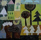 Paintings « Hilke Macintyre