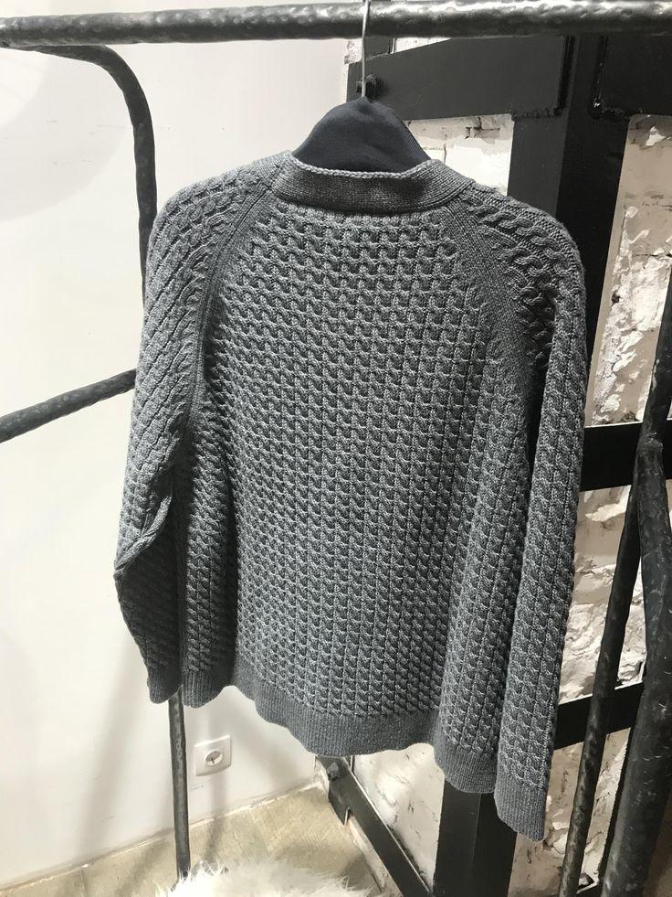 """Пуловер """"Бекки"""""""