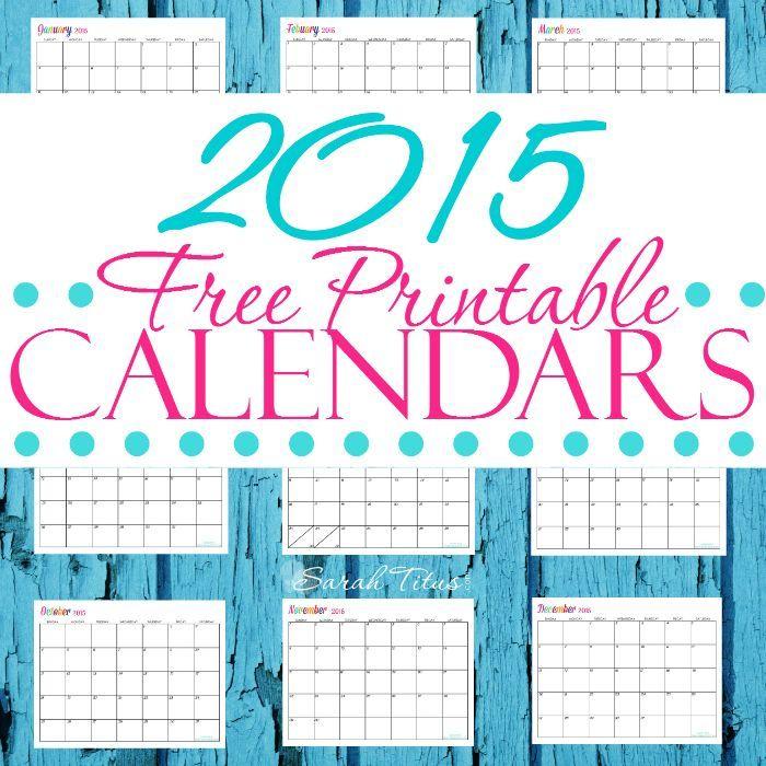 Editable Calendar Using Jquery : Free printable calendars completely editable online