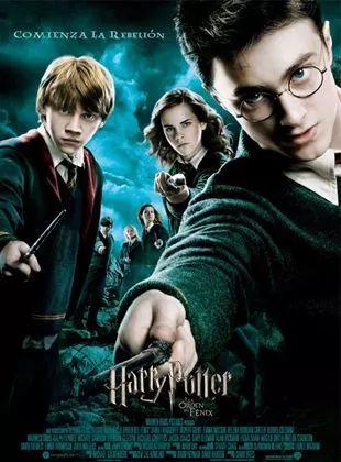 Ver Harry Potter Y La Orden Del Fenix Pelicula Completa Subtitulada En Espanol Latino Matthew Lewis Film Harry Potter Harry Potter
